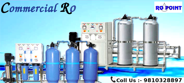 Benefits Of Commercial Ro Water Purifiers For Restaurant