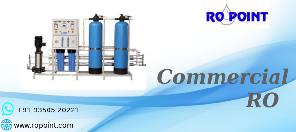 Commercial Water Purifier Plant – Best Reasons To Have One For Industrial Use
