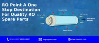 RO Point A One Stop Destination For Quality RO Spare Parts