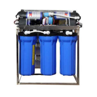 25 LPH Commercial Reverse Osmosis with advanced Technology