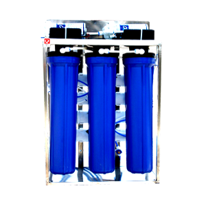 Commercial RO 50 LPH